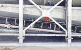 CIFA-Mobilni betonovi vuzli fundament